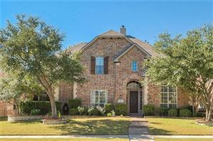 Photo of 6345 Red Stone Drive, Frisco, TX 75035 (MLS # 13734043)