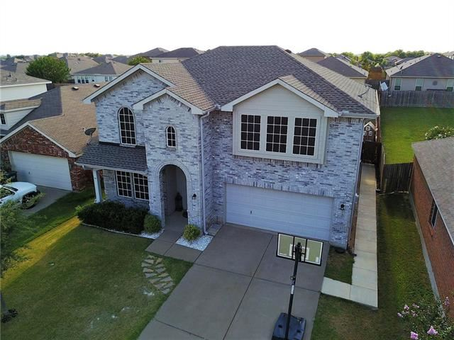 Photo for 910 Oak Hollow Lane, Anna, TX 75409 (MLS # 13692044)