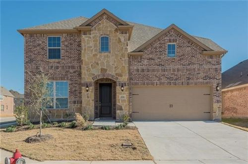Photo of 4324 Cherry Lane, Melissa, TX 75454 (MLS # 13628045)