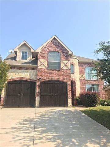 Photo for 1206 Antoinette Drive, Princeton, TX 75407 (MLS # 13690059)