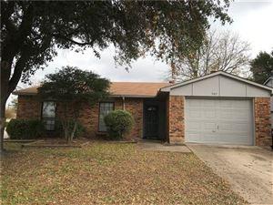 Photo of 507 Oldbridge Drive, Allen, TX 75002 (MLS # 13732098)