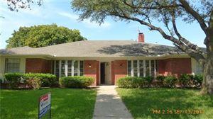 Photo of 2621 Mollimar Drive, Plano, TX 75075 (MLS # 13695105)