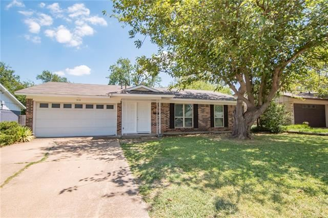 Photo for 1410 Judy Drive, Plano, TX 75074 (MLS # 13692114)
