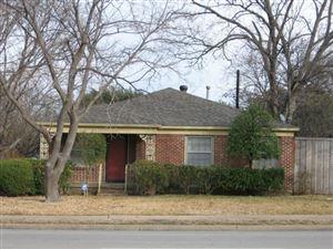 Photo of 4244 Skillman Street, Dallas, TX 75206 (MLS # 13613130)