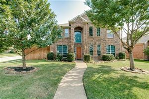 Photo of 9775 Butterfly Trail, Frisco, TX 75035 (MLS # 13734134)