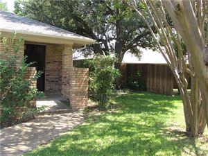 Photo of 5872 Westhaven Drive, Fort Worth, TX 76132 (MLS # 13691136)
