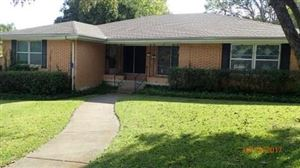 Photo of 7012 KINGSBURY Drive, Dallas, TX 75231 (MLS # 13697152)
