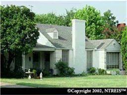 Photo of 5630 Winton Street, Dallas, TX 75206 (MLS # 13641163)