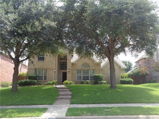 Photo for 8604 Lancome Drive, Plano, TX 75025 (MLS # 13692174)