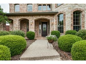 Tiny photo for 2142 Arches Park Court, Allen, TX 75013 (MLS # 13692180)