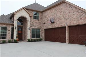 Photo of 2150 Palo Duro Drive, Prosper, TX 75078 (MLS # 13726180)