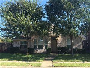 Photo of 1615 Salvia Springs Drive, Allen, TX 75002 (MLS # 13677187)