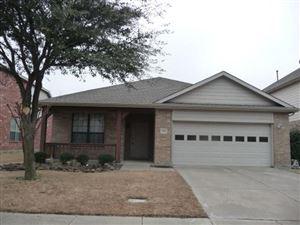 Photo of 5801 Quicksilver Drive, McKinney, TX 75070 (MLS # 13734189)