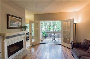 Photo of 9801 Royal Lane #807, Dallas, TX 75231 (MLS # 13714191)