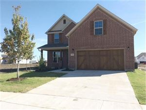 Photo of 3108 Spring Creek Trail, Celina, TX 75009 (MLS # 13689209)