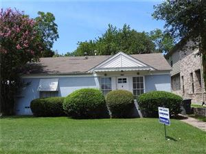 Photo of 6113 Morningside Avenue, Dallas, TX 75214 (MLS # 13705212)