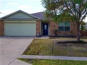 Photo of 2506 Quail Ridge Road, Melissa, TX 75454 (MLS # 13729223)