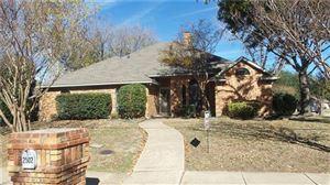 Photo of 2502 Rockhill Road, McKinney, TX 75070 (MLS # 13734223)