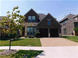 Photo of 12675 Tealsky Drive, Frisco, TX 75033 (MLS # 13695232)
