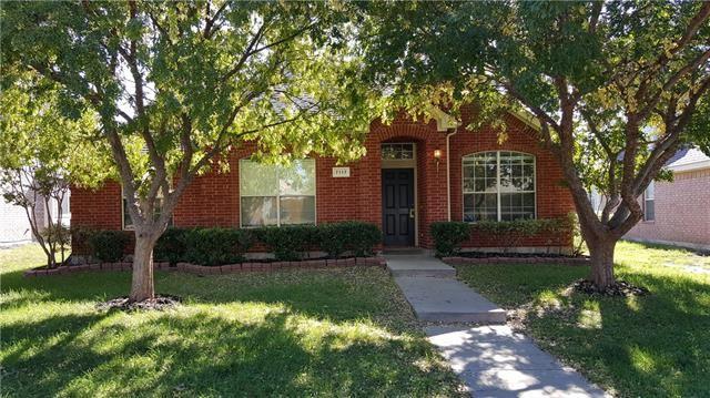 Photo for 7117 Saint Augustine Drive, Frisco, TX 75033 (MLS # 13688236)