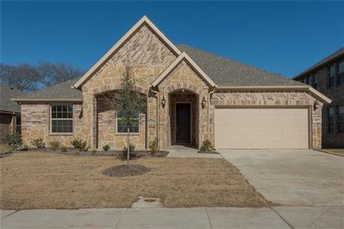 Photo of 3607 Sequoia, Melissa, TX 75454 (MLS # 13612255)