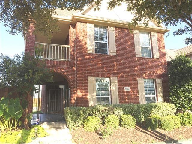 Photo for 8033 Whitehart Street, Frisco, TX 75035 (MLS # 13690271)