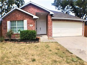 Tiny photo for 907 Gerrish Street, McKinney, TX 75069 (MLS # 13693316)