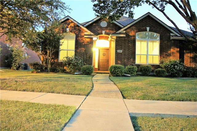 Photo for 4420 Burnhill Drive, Plano, TX 75024 (MLS # 13692342)