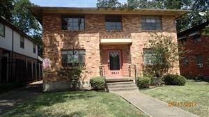 Photo of 5833 ORAM Street #4, Dallas, TX 75206 (MLS # 13663351)