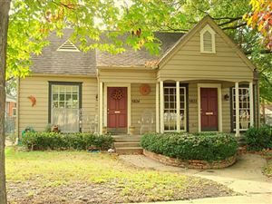 Photo of 5822 Anita Street, Dallas, TX 75206 (MLS # 13726365)