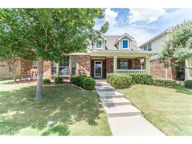 Photo for 2607 Jackson Drive, Melissa, TX 75454 (MLS # 13693416)