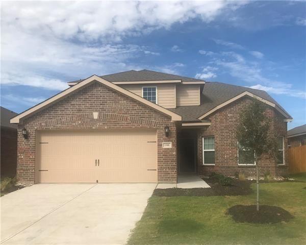 Photo for 1316 Corkwood Drive, Princeton, TX 75407 (MLS # 13685432)