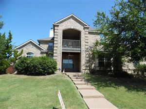 Photo of 11644 Lenox Lane, Frisco, TX 75033 (MLS # 13732451)