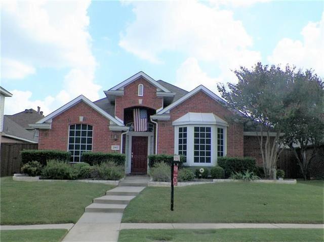 Photo for 2003 Greenfield Lane, Allen, TX 75013 (MLS # 13692502)