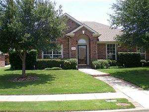 Photo of 1710 PEBBLE RUN Drive, Allen, TX 75002 (MLS # 13729512)
