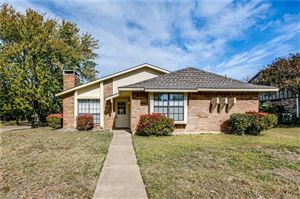 Photo of 3701 Glover Drive, Plano, TX 75074 (MLS # 13733520)