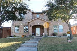 Photo of 12297 Peak Circle, Frisco, TX 75035 (MLS # 13734533)