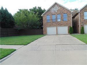 Photo of 1201 W Hudgins Street, Grapevine, TX 76051 (MLS # 13672561)