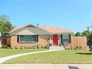 Photo of 6347 Ellsworth Avenue, Dallas, TX 75214 (MLS # 13673563)