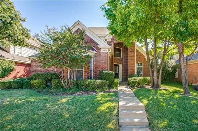 Photo for 10417 Burgundy Drive, Frisco, TX 75035 (MLS # 13693584)