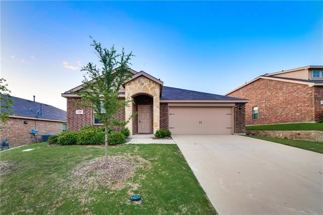 Photo for 426 Andalusian Trail, Celina, TX 75009 (MLS # 13691597)