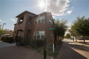 Photo of 1200 College Avenue #103, Fort Worth, TX 76104 (MLS # 13658605)