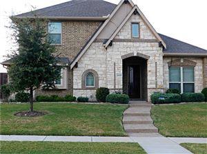 Photo of 1441 Cedar Hollow Drive, Prosper, TX 75078 (MLS # 13693627)