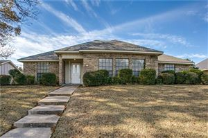 Photo of 1929 Country Club Drive, Plano, TX 75074 (MLS # 13734642)