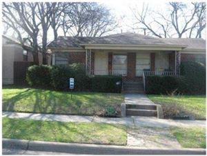 Photo of 5406 Martel, Dallas, TX 75206 (MLS # 13647659)