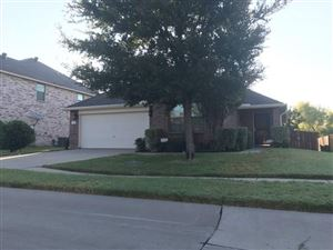Photo of 1161 Oakbrook Street, Prosper, TX 75078 (MLS # 13693659)