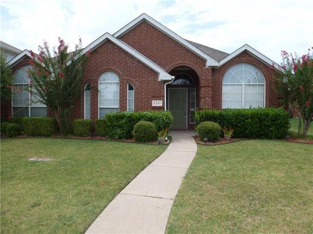Photo for 8201 Stern Street, Frisco, TX 75035 (MLS # 13692665)