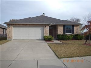 Photo of 13202 Cleburne Drive, Frisco, TX 75035 (MLS # 13733677)