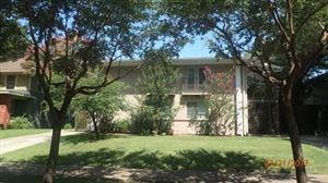 Photo of 4931 Junius Street #5, Dallas, TX 75214 (MLS # 13651699)