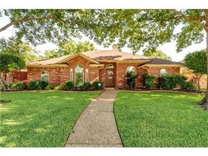 Photo of 3417 Brunchberry Lane, Plano, TX 75023 (MLS # 13698701)